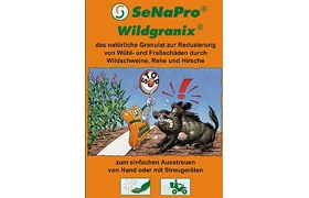 Wildgranix - Protection des cultures