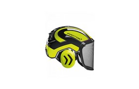 Casque Protos Forest Pfanner